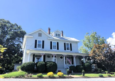 Mayneview Bed and Breakfast Luray VA